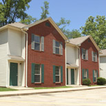 Residence Halls and Apartments - Huntington Apartments