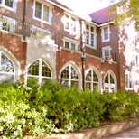 Residence Halls and Apartments - Martin Hall
