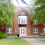 Residence Halls and Apartments - Galloway Hall