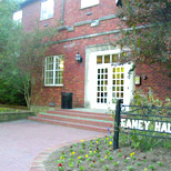 Residence Halls and Apartments - Raney Hall