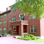 Residence Halls and Apartments - Couch Hall