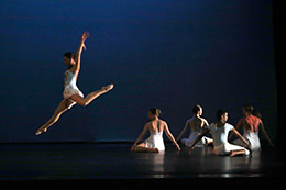 Dance Ensemble Concert Spring 2013