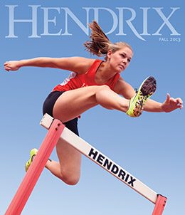 Hendrix Magazine 2013 Fall