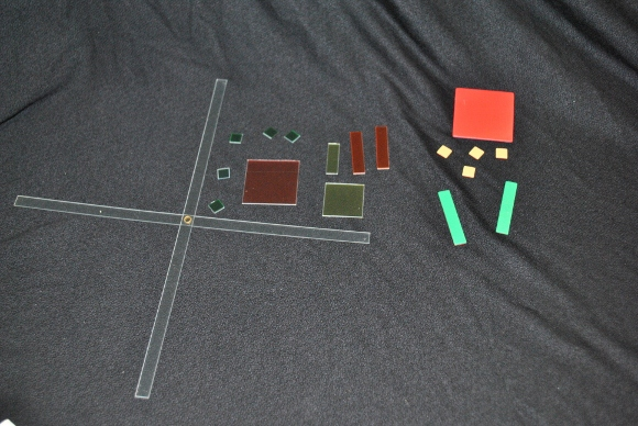 Algebra Manipulatives