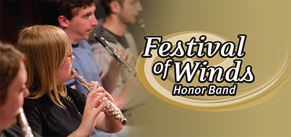 Festival of Winds Website Banner
