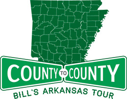 Bills Arkansas Tour Logo