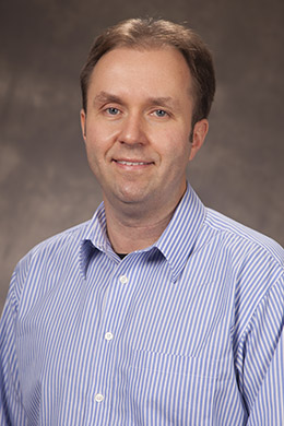 Schurko, Andrew