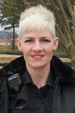 Ursula Westmoreland