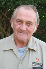 Corky Thorngren