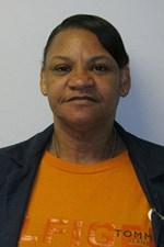 Carolyn Halcrombe