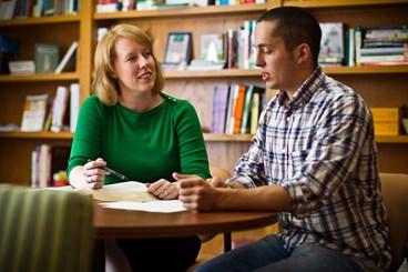 Internship Advising