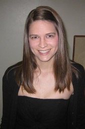 Christina Barnes Cooley '05