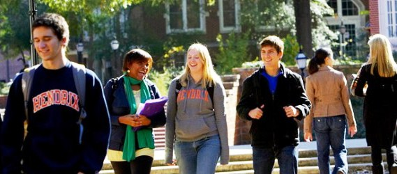 First-Year Experience | Hendrix College