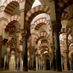 Islam Mosque of Cordoba