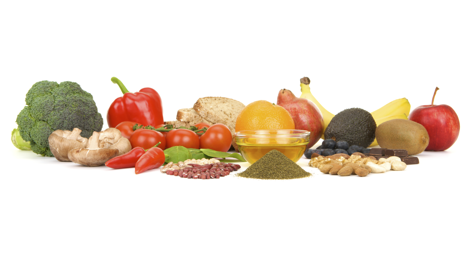 Nutrition header photo