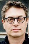 Stuber, Dorian - headshot 2020