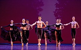 Houston Ballet II