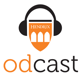 Odcast logo transparent
