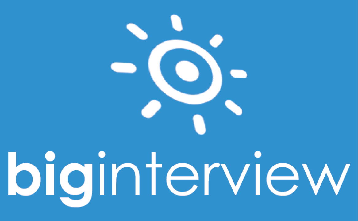 Big Interview: An on-demand interview training system