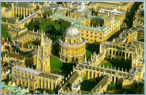 Study Abroad with George Mason University